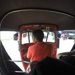 Sri Lanka - Transport - Tuk Tuk