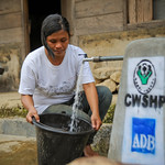 34152-013: Community Water Services and Health in Indonesia