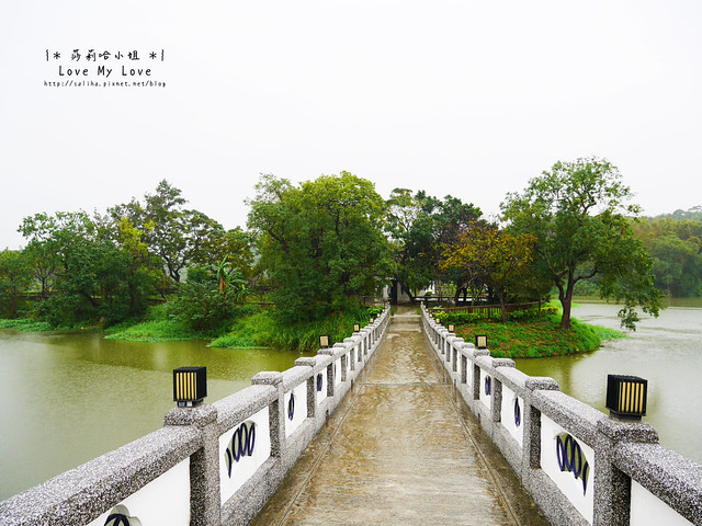 新竹一日遊景點青草湖 (23)