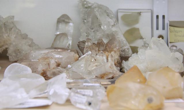 Mineral stone shop - De Alruin