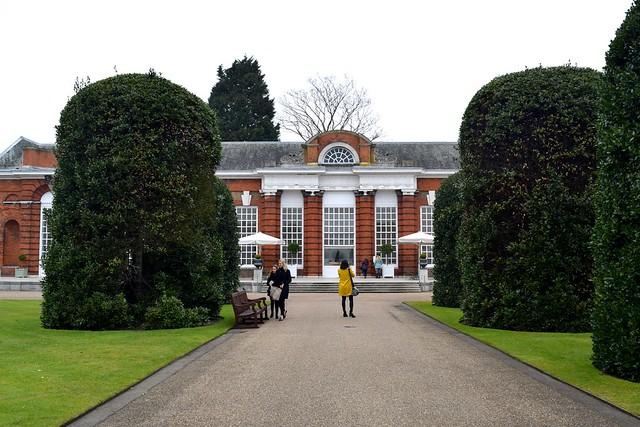 The Orangery, Kensington Palace | www.rachelphipps.com @rachelphipps