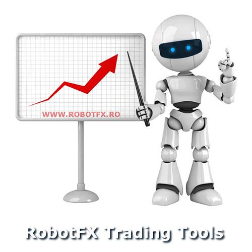 RobotFX Trading Tools