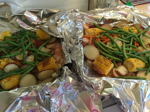 "Shrimp ""Boil"" Recipe"