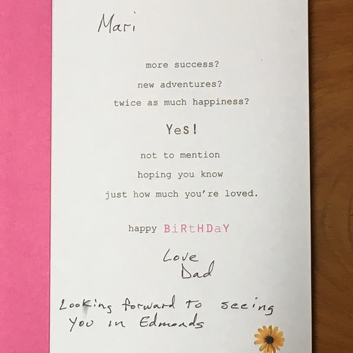 sweetest card 3