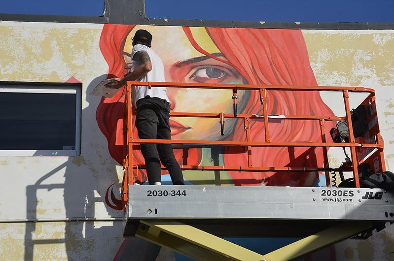 miami silas mural 2