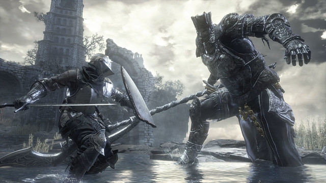 Dark Souls III - Screenshot (6)