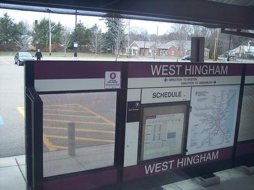 West Hingham