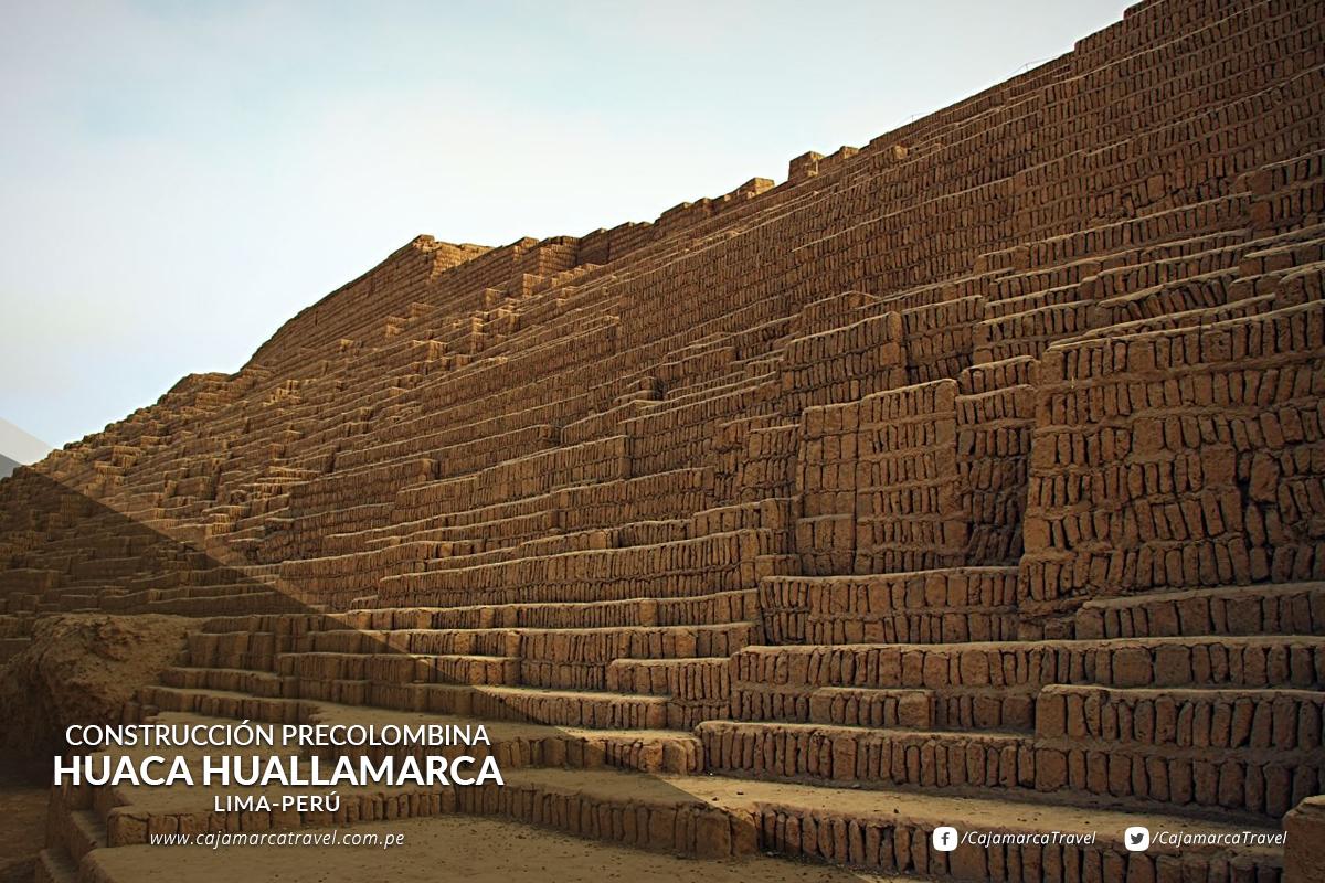 Antiguamente llamada Pan de Azúcar, de forma de pirámide trunca, situada en plena zona residencial del distrito de San Isidro, en Lima, Perú.