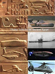Flying Vehicles in Ancient Egypt - Exopolitics