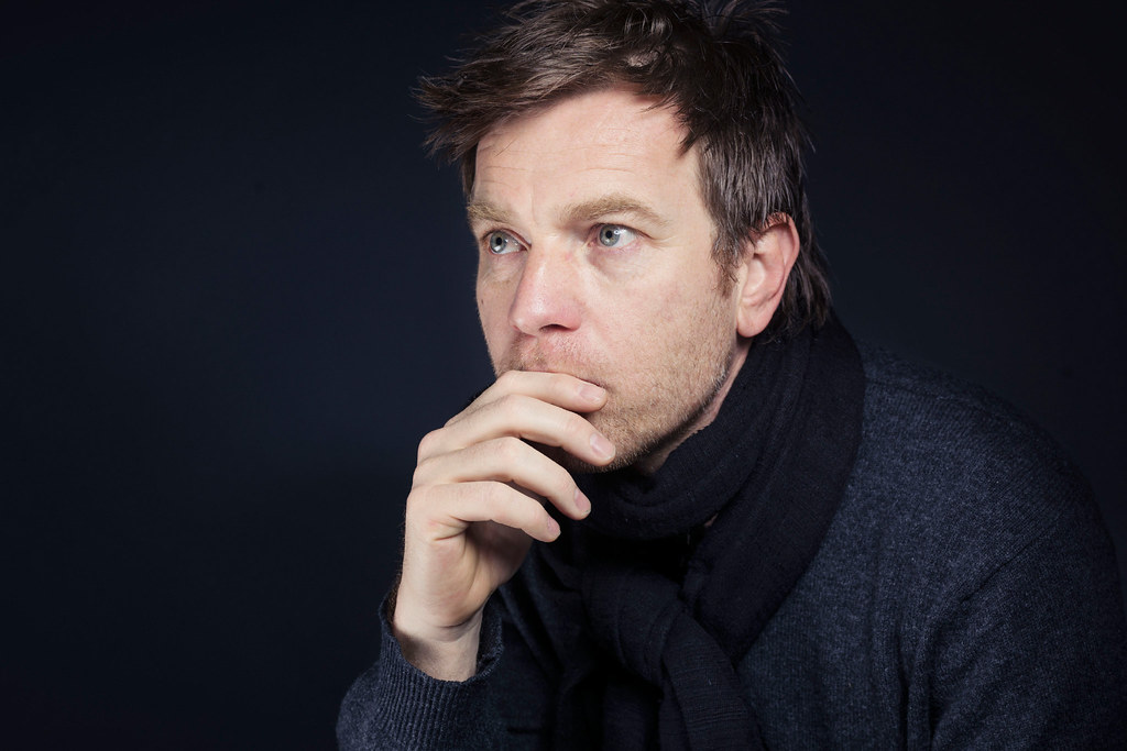 Юэн МакГрегор — Фотосессия для «Демон» на «Sundance» 2015 – 40