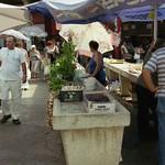 2007 08 Croazia - Sibenik - Mercato 033