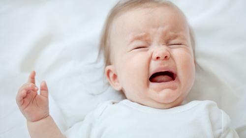 Bé nín thở khi khóc hay giận dữ có phải là dấu hiệu đáng lo?