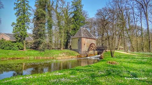 Watermill Hackfort, Vorden, Netherlands - 1314