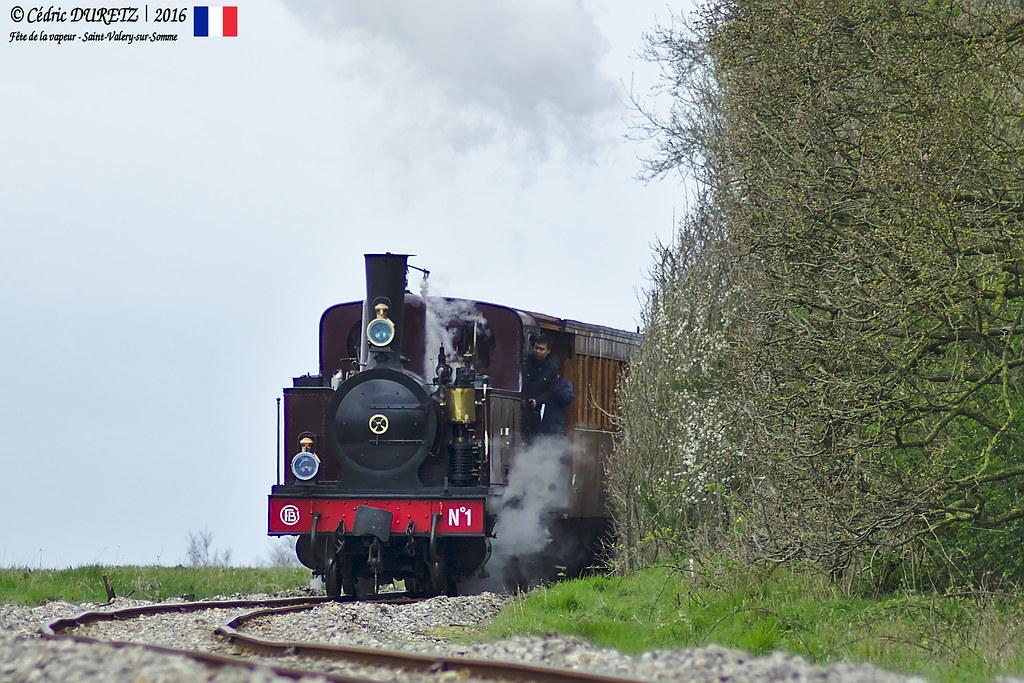 Fête de la Vapeur, Saint-Valery-sur-Somme 26383533892_83bdbde201_b