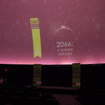2066, A Science Odyssey–What will our world look like?