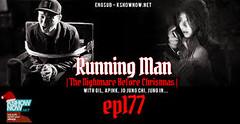 Running Man Ep.177