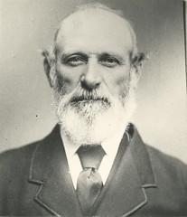 Thomas Atkinson, circa 1900