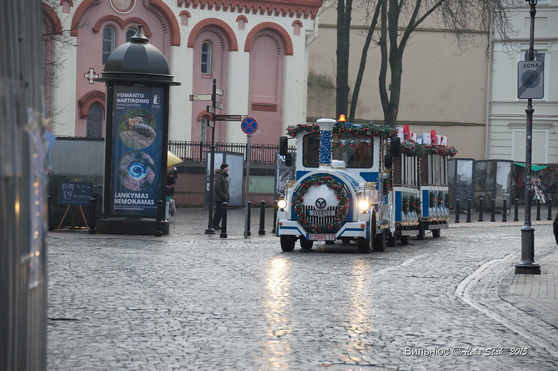 Вильнюс на Рождество 021