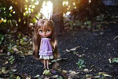 Willow::Little deer girl