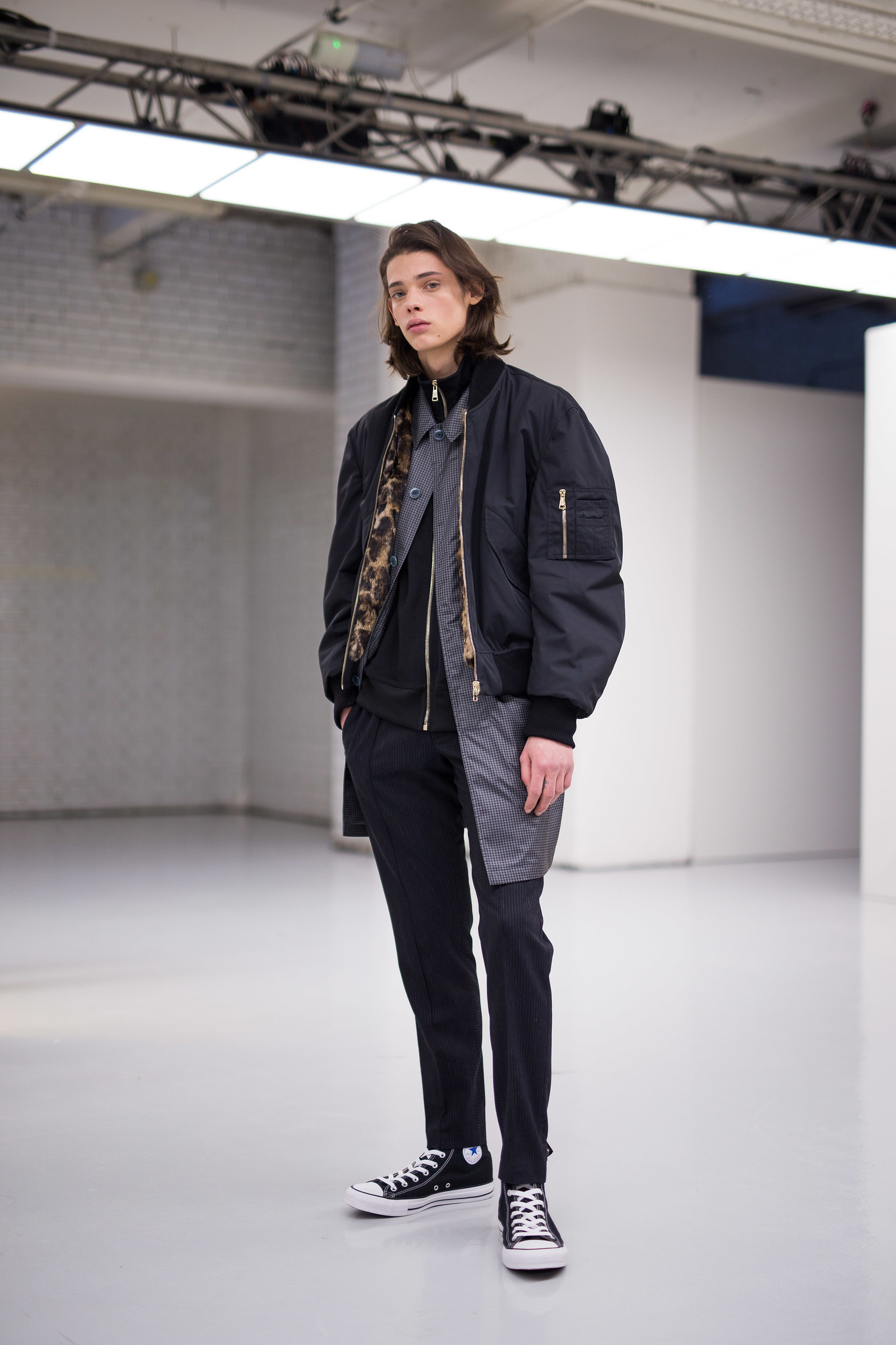 Baartmans and Siegel AW16