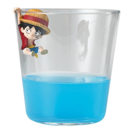 《海賊王》害怕水的惡魔果實能力者篇 第一彈!