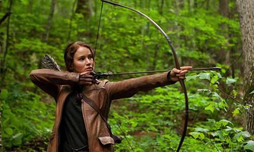 The Hunger Games - screenshot 1