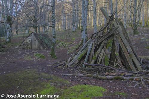 Parque Natural de Urbasa #DePaseoConLarri #Flickr --0528