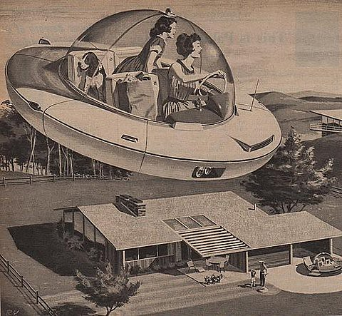 Future Vintage.