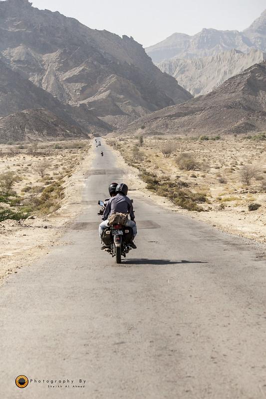 Trip to Cave City (Gondhrani) & Shirin Farhad Shrine (Awaran Road) on Bikes - 24143426906 6e65e868ef c