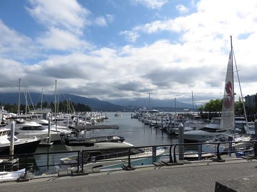 Vancouver  (15 au 17/07/2015)