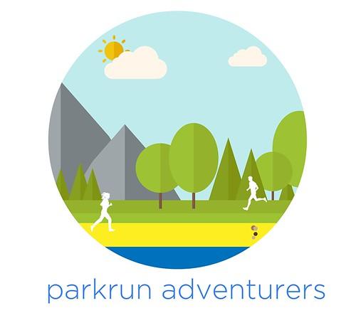 parkrun adventurers AU