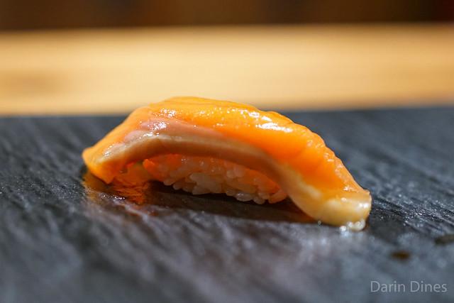 keiji salmon