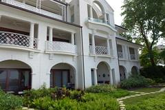 Sandy Lane Hotel , Barbados