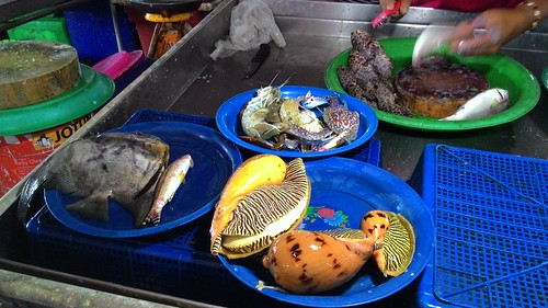 Koh Samui Bangrak Fresh Market