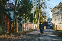 Walking | Kaunas Old Town