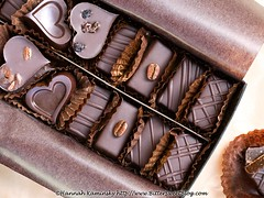 Amore di Mona Chocolates