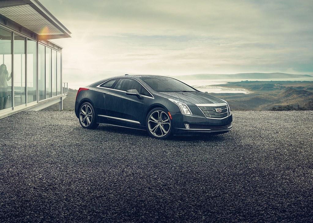 Cadillac cancels ELR plug-in