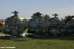 2121 - 512121121 - Polish Air Force - PZL-Swidnik Mi-2FM Hoplite - Polish Aviation Musuem - Krakow, Poland - 151010 - Steven Gray - IMG_0488