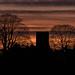 Oakington Sunset by fenlandsnapper