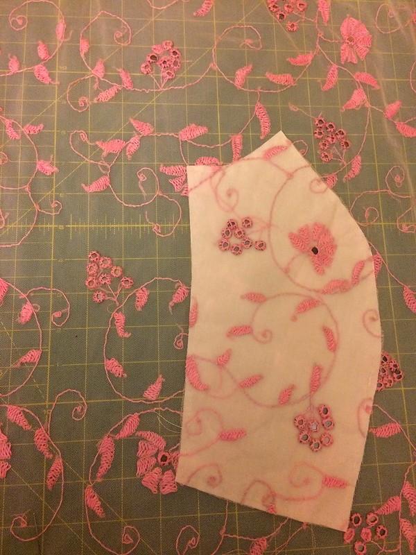 4 bodice fabric