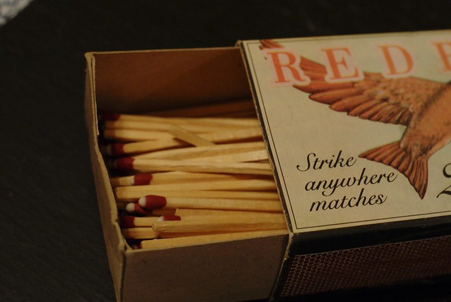 More Matches