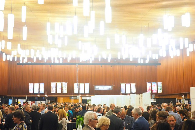 Vancouver International Wine Festival 2016 | Vancouver Convention Centre West