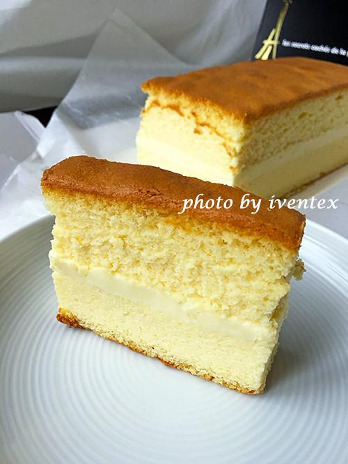 13刀口力彌月蛋糕法國的祕密甜點諾曼地牛奶蛋糕
