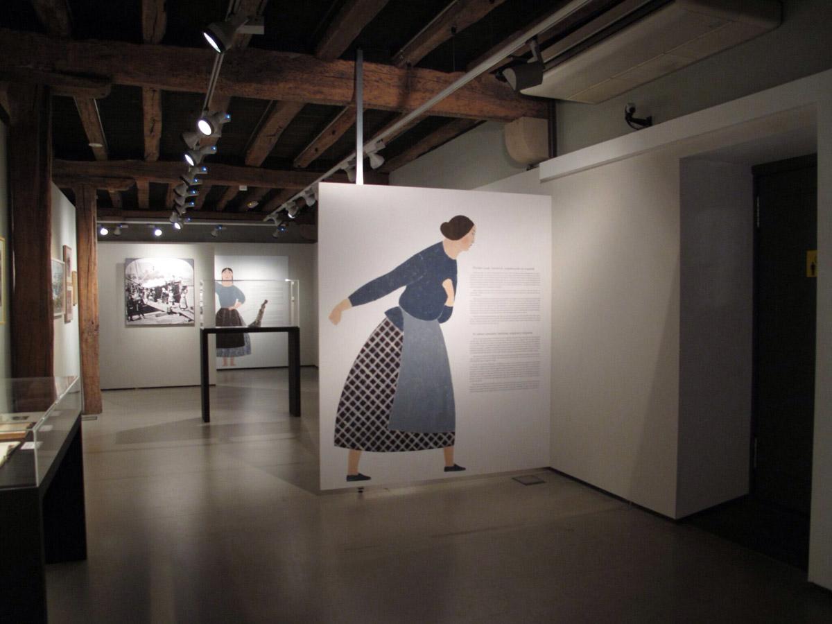 exposicion mujeres y mar_Untzi Museoa-Museo Naval_igualdad_8marzo_ilustracion elena odriozola