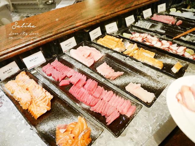 新竹美食餐廳推薦煙波大飯店晚餐吃到飽 (5)