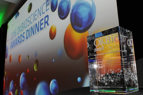 2016 BioSummit and BioScience Awards Dinner