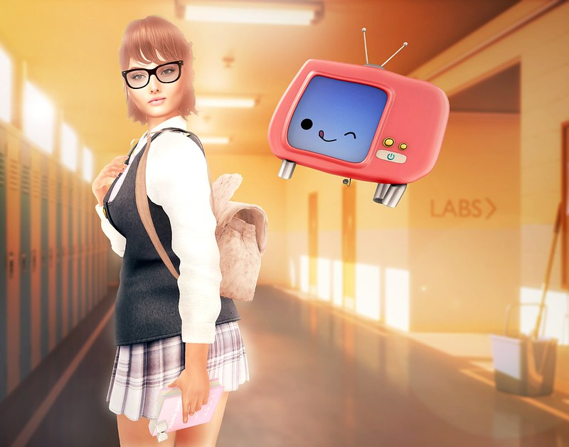 Hentai School