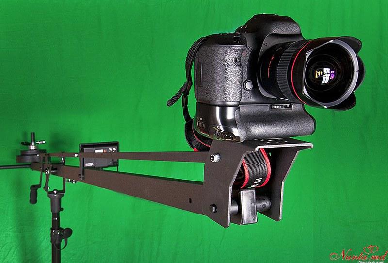 OneDay.md - foto şi video în cea mai importantă zi! > OneDay - Filmarea cu macara video.