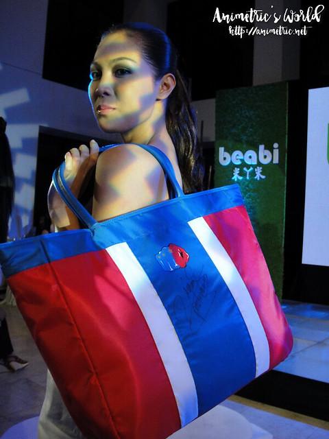 Beabi Artist Edition Bag Collection
