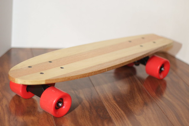 The Hardwood Cruiser Build Part 4 Will Whitten